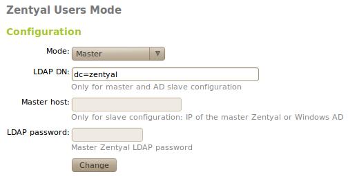 Directory Service (LDAP) — Zentyal 2 2 documentation